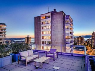"Photo 25: 1801 1009 HARWOOD Street in Vancouver: West End VW Condo for sale in ""THE MODERN"" (Vancouver West)  : MLS®# R2488583"