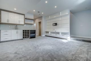 Photo 40: 3124 45 Street SW in Calgary: Glenbrook Semi Detached for sale : MLS®# A1140427