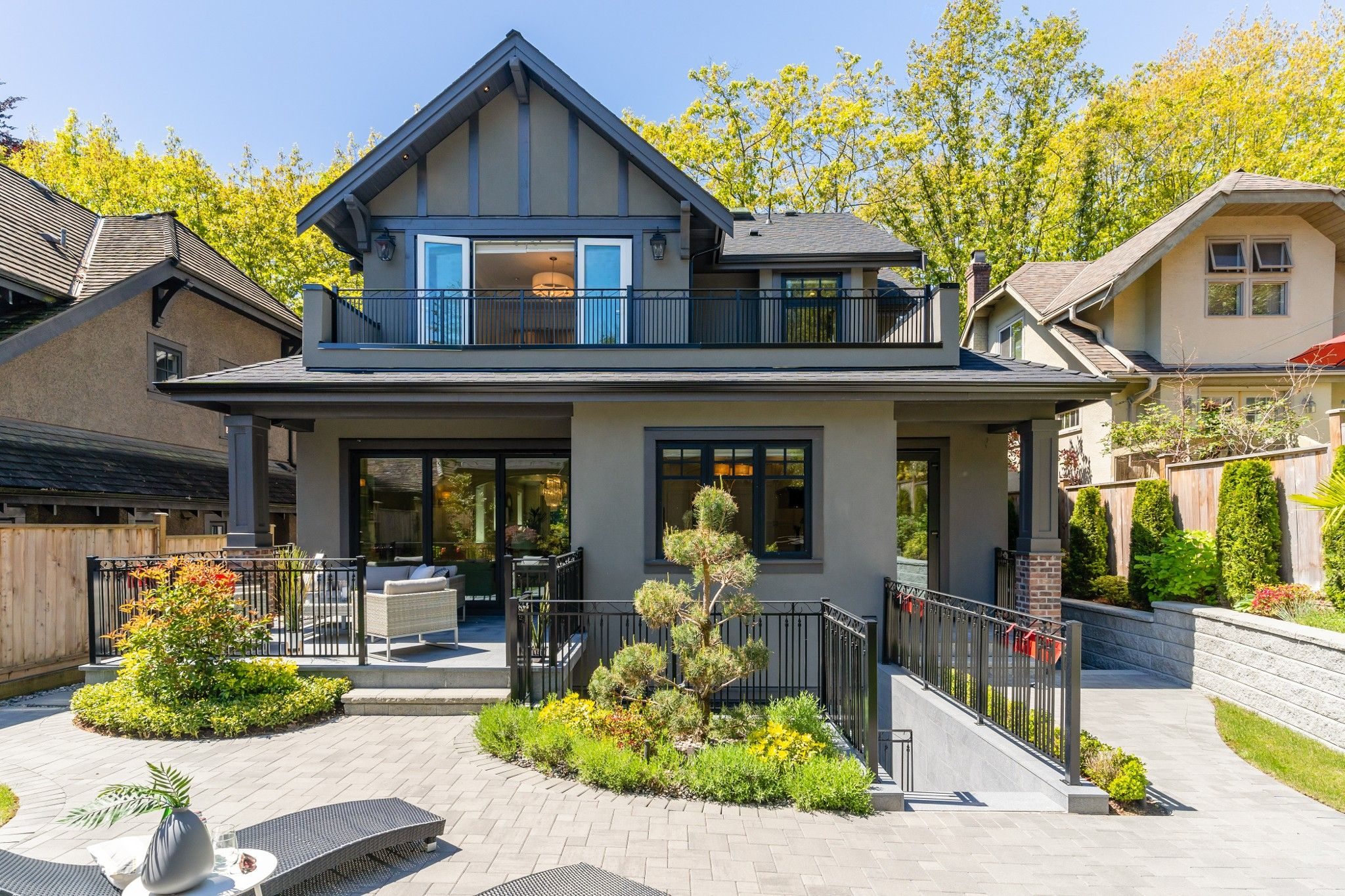 Photo 48: Photos: 5756 ALMA STREET in VANCOUVER: Southlands House for sale (Vancouver West)  : MLS®# R2588229