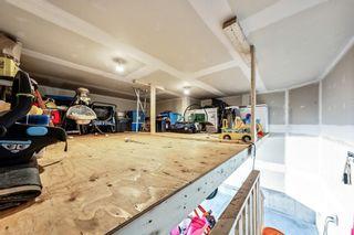Photo 30: 494 Boulder Creek Way SE: Langdon Semi Detached for sale : MLS®# A1148702