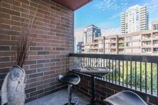 """Photo 15: 620 1333 HORNBY Street in Vancouver: Downtown VW Condo for sale in """"Anchor Point III"""" (Vancouver West)  : MLS®# R2620469"""