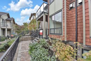 Photo 3: 1430 BEWICKE Avenue in North Vancouver: Central Lonsdale 1/2 Duplex for sale : MLS®# R2625651