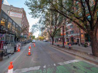 Photo 21: 206 10179 105 Street in Edmonton: Zone 12 Condo for sale : MLS®# E4264260