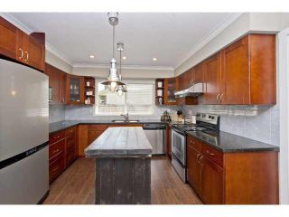 Photo 5: 9288 ROMANIUK Drive in Richmond: Woodwards House for sale : MLS®# R2002555