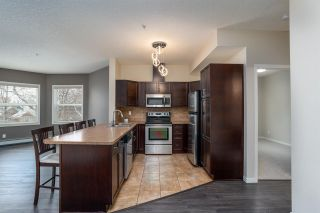 Photo 4: 210 9927 79 Avenue in Edmonton: Zone 17 Condo for sale : MLS®# E4228078