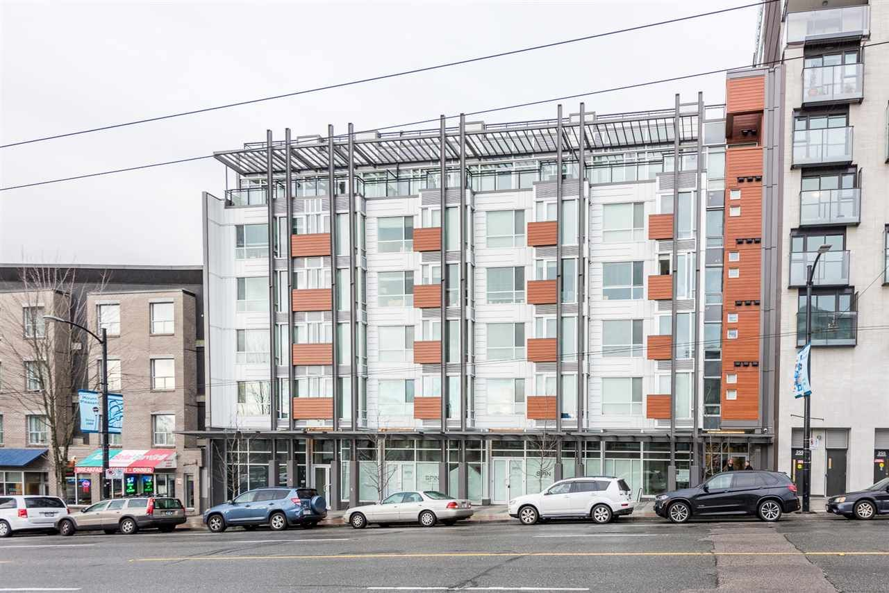 """Main Photo: 401 233 KINGSWAY in Vancouver: Mount Pleasant VE Condo for sale in """"YVA"""" (Vancouver East)  : MLS®# R2330025"""