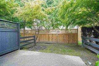 "Photo 25: 157 15236 36 Avenue in Surrey: Morgan Creek Townhouse for sale in ""SUNDANCE II"" (South Surrey White Rock)  : MLS®# R2574774"