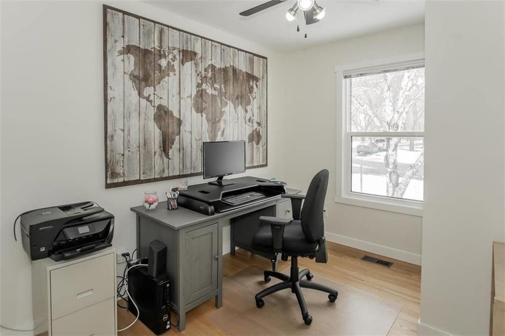 Photo 19: Photos: 93 Pike Crescent in Winnipeg: East Elmwood Residential for sale (3B)  : MLS®# 202108663