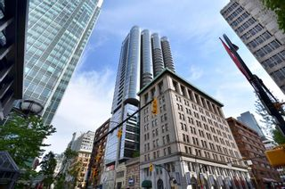 Photo 1: 2906 838 W. Hastings in Jameson House: Coal Harbour Home for sale ()  : MLS®# V995159