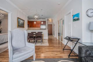 """Photo 5: 108 4233 BAYVIEW Street in Richmond: Steveston South Condo for sale in """"THE VILLAGE AT IMPERIAL LANDING"""" : MLS®# R2574832"""