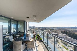 """Photo 18: 2602 5611 GORING Street in Burnaby: Central BN Condo for sale in """"LEGACY TOWER II"""" (Burnaby North)  : MLS®# R2568669"""