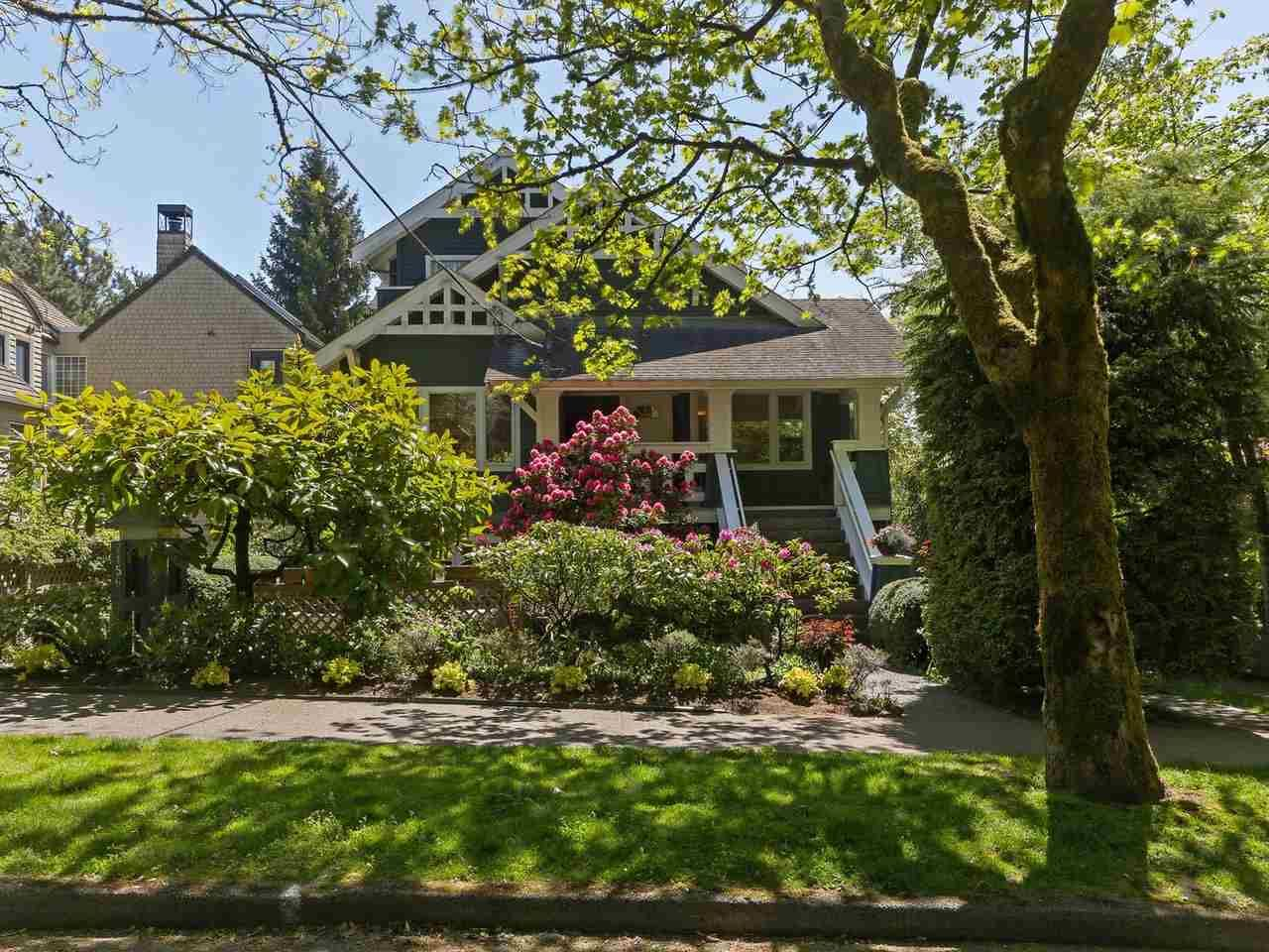 Main Photo: 2460 W 6TH Avenue in Vancouver: Kitsilano Townhouse for sale (Vancouver West)  : MLS®# R2370781