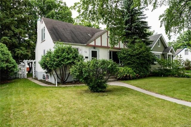 Photo 20: Photos: 516 Montague Avenue in Winnipeg: Riverview Residential for sale (1A)  : MLS®# 1817689