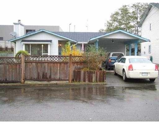 Main Photo: 20255 OSPRING Street in Maple_Ridge: Southwest Maple Ridge House for sale (Maple Ridge)  : MLS®# V687167