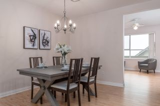 """Photo 9: 513 1485 PARKWAY Boulevard in Coquitlam: Westwood Plateau Townhouse for sale in """"SILVER OAK"""" : MLS®# R2545061"""