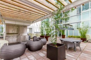 Photo 26: 509 161 W GEORGIA Street in Vancouver: Downtown VW Condo for sale (Vancouver West)  : MLS®# R2606857