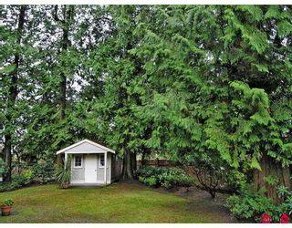 Photo 6: 21598 TELEGRAPH Trail in Langley: Walnut Grove House  : MLS®# F2626419