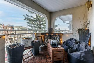 Photo 22: 306 1733 27 Avenue SW in Calgary: South Calgary Apartment for sale : MLS®# A1060600