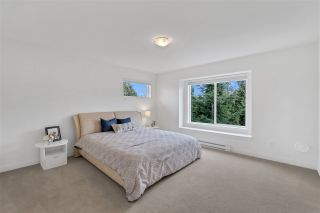 """Photo 20: 10 2550 156TH Street in Surrey: King George Corridor Townhouse for sale in """"Paxton"""" (South Surrey White Rock)  : MLS®# R2546050"""