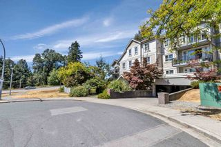 """Main Photo: 203 6969 21ST Avenue in Burnaby: Highgate Condo for sale in """"THE STRATFORD"""" (Burnaby South)  : MLS®# R2605931"""