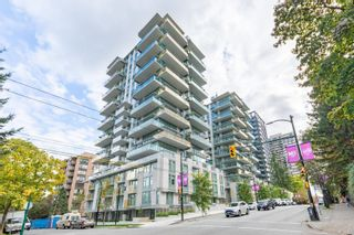 """Photo 1: 505 1180 BROUGHTON Street in Vancouver: West End VW Condo for sale in """"MIRABEL BY MARCON"""" (Vancouver West)  : MLS®# R2624898"""