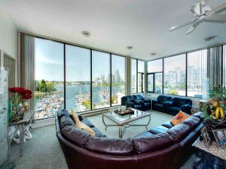 Photo 4: 619-627 MOBERLY ROAD in Vancouver: False Creek Home for sale (Vancouver West)  : MLS®# C8005761