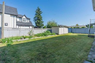 "Photo 28: 3020 BLUE JAY Street in Abbotsford: Abbotsford West House for sale in ""TRWEY TO MT LMN N OF MCLR"" : MLS®# R2480502"