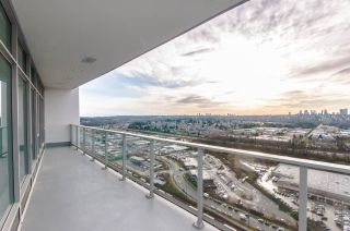"""Photo 27: 3501 2311 BETA Avenue in Burnaby: Brentwood Park Condo for sale in """"LUMINA WATERFALL"""" (Burnaby North)  : MLS®# R2524920"""