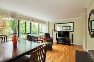 Photo 1: 511 1445 MARPOLE AVENUE in Vancouver: Fairview VW Condo for sale (Vancouver West)  : MLS®# R2168180