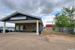 Photo 1: 349 13th Street East in Prince Albert: Midtown Commercial for sale : MLS®# SK862875