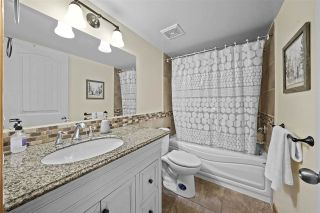 "Photo 28: 76 24185 106B Avenue in Maple Ridge: Albion Townhouse for sale in ""Trails Edge"" : MLS®# R2544265"