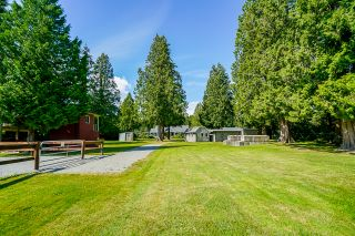 """Photo 60: 21776 6 Avenue in Langley: Campbell Valley House for sale in """"CAMPBELL VALLEY"""" : MLS®# R2476561"""