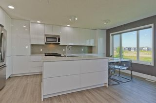 Photo 9: 656 LUXSTONE Landing SW: Airdrie Detached for sale : MLS®# A1018959