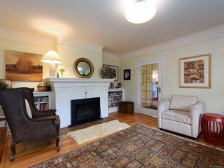Photo 2: 1436 St. David St in : OB South Oak Bay House for sale (Oak Bay)  : MLS®# 860540