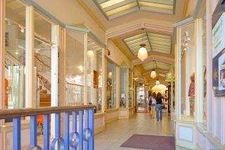 Photo 41: 111 456 Pandora Ave in : Vi Downtown Condo for sale (Victoria)  : MLS®# 882943