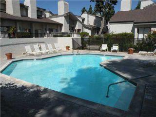 Photo 14: LA JOLLA Townhouse for sale : 3 bedrooms : 3283 Caminito Eastbluff #193