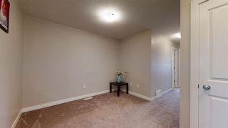 Photo 32: 3516 9 Street in Edmonton: Zone 30 House Half Duplex for sale : MLS®# E4225059