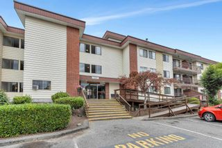 """Photo 1: 346 1909 SALTON Road in Abbotsford: Central Abbotsford Condo for sale in """"Forest Village"""" : MLS®# R2597999"""