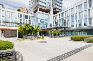Photo 2: 1002 4360 BERESFORD STREET in Burnaby: Metrotown Condo for sale (Burnaby South)  : MLS®# R2586373
