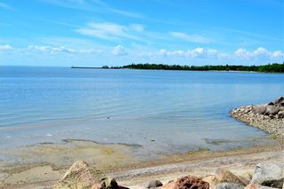 Photo 49: 1 Pelican Point Road in Victoria Beach: Victoria Beach Restricted Area Residential for sale (R27)  : MLS®# 202113990