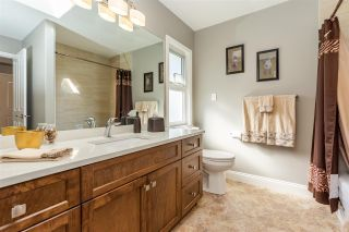 """Photo 11: 1 31445 RIDGEVIEW Drive in Abbotsford: Abbotsford West Townhouse for sale in """"Panorama Ridge"""" : MLS®# R2357941"""