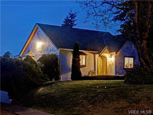 Main Photo: 2898 Murray Dr in VICTORIA: SW Portage Inlet House for sale (Saanich West)  : MLS®# 699084