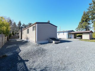 Photo 20: 490 Upland Ave in COURTENAY: CV Courtenay East Manufactured Home for sale (Comox Valley)  : MLS®# 837379
