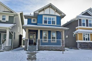 Photo 2: 1725 Baywater Road SW: Airdrie Detached for sale : MLS®# A1071349