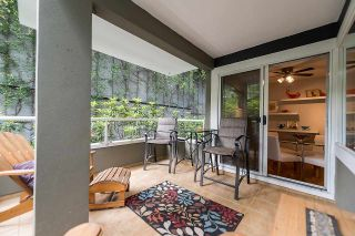 """Photo 17: 202 1665 ARBUTUS Street in Vancouver: Kitsilano Condo for sale in """"THE BEACHES"""" (Vancouver West)  : MLS®# R2094713"""