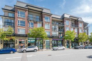 "Photo 14: 211 2627 SHAUGHNESSY Street in Port Coquitlam: Central Pt Coquitlam Condo for sale in ""VILLAGIO"" : MLS®# R2261490"