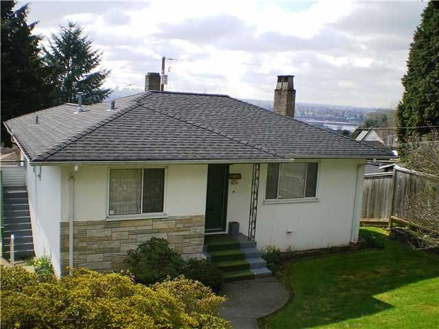 Main Photo: 909 E KEITH Road in North Vancouver: Calverhall House for sale : MLS®# V884429