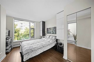 Photo 16: 238 188 KEEFER PLACE in Vancouver: Downtown VW Townhouse  (Vancouver West)  : MLS®# R2497789