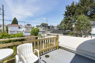 """Photo 15: 8221 CARTIER Street in Vancouver: Marpole House for sale in """"Marpole Village"""" (Vancouver West)  : MLS®# R2454201"""
