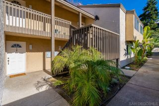 Photo 1: LA JOLLA Condo for sale : 1 bedrooms : 8541 Villa La Jolla Dr #A